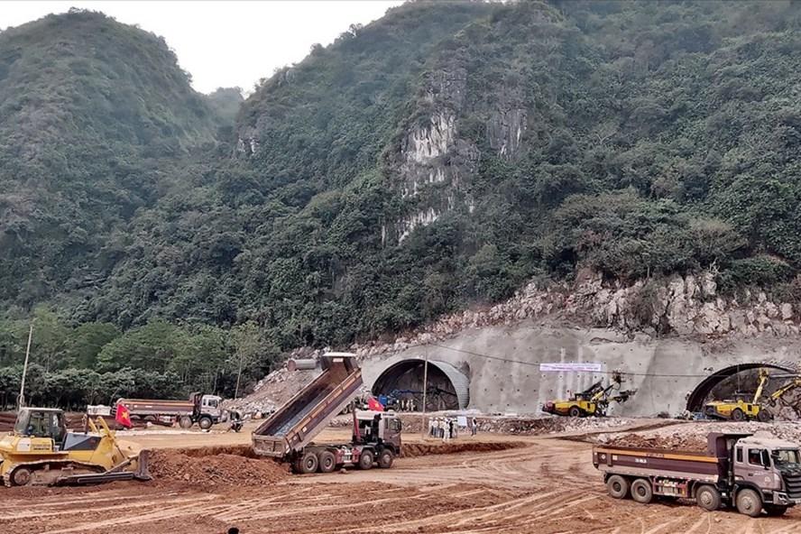 11 dự án cao tốc Bắc-Nam đang được thi công như thế nào?