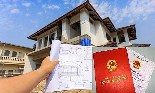 Những rủi ro khi mua nhà chưa hoàn công bạn nên biết?