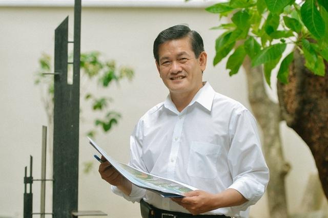KTS Ngô Viết Nam Sơn:  Phát triển đô thị xanh bền vững, đừng để công viên