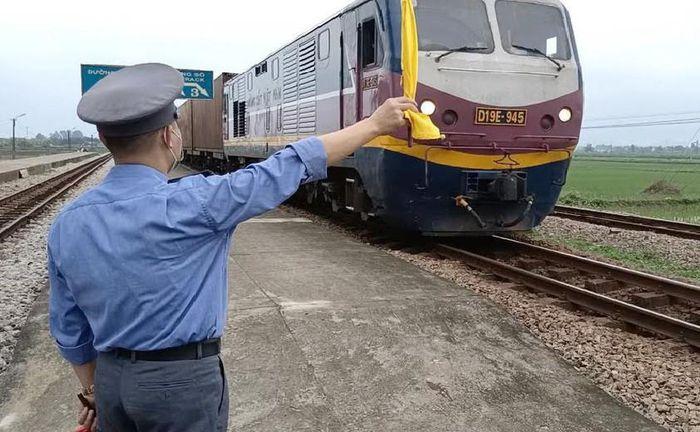 Sẽ xây dựng nhà ga lớn trên tuyến đường sắt Bắc - Nam, đoạn qua Nghệ An