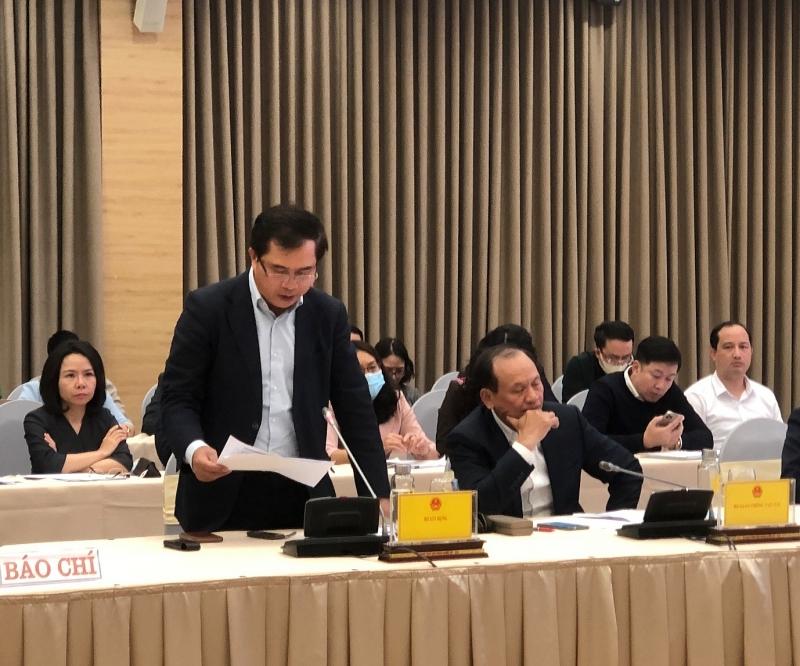 Thứ trưởng Lê Quang Hùng: Có đầy đủ chế tài xử lý những trường hợp không minh bạch khi mua nhà ở xã hội