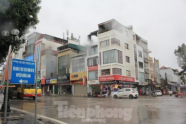 Vĩnh Phúc: Tổ chức cưỡng chế thu hồi đất 9 hộ dân tại dự án Cụm công nghiệp làng nghề Minh Phương vào ngày 15/9