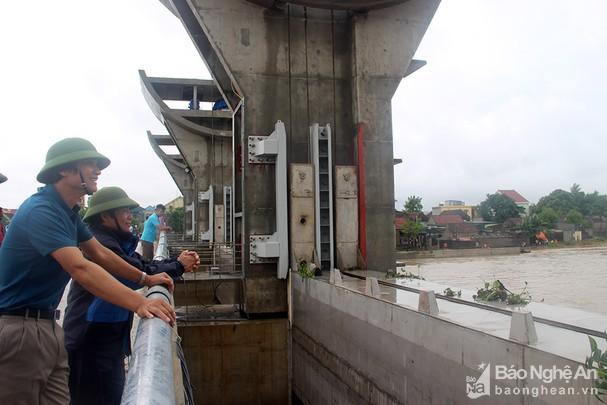 """Công ty TNHH MTV Thủy Lợi Bắc Nghệ An: Xứng đáng là """"Lá cờ đầu"""" về dịch vụ thủy nông của Tỉnh"""