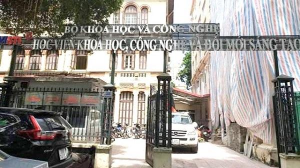 Ban Nội chính Trung ương yêu cầu khẩn trương xử lý sai phạm xảy ra tại Khu đô thị mới Thủ Thiêm và các vụ án khác