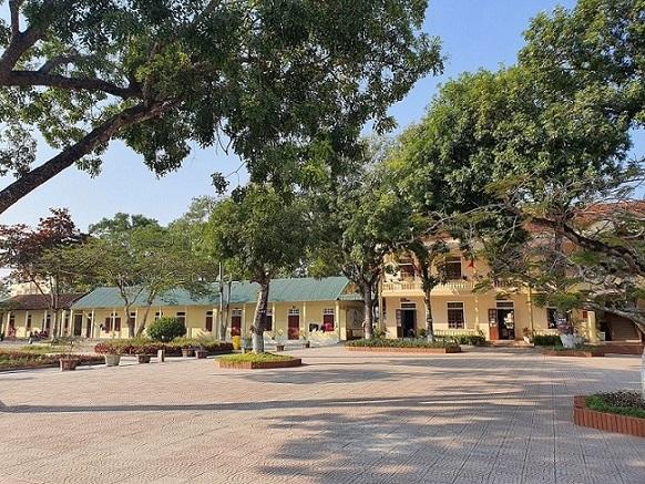Trường Tiểu học thị trấn Yên Thành: Những nỗ lực trong mục tiêu nâng cao chất lượng giáo dục