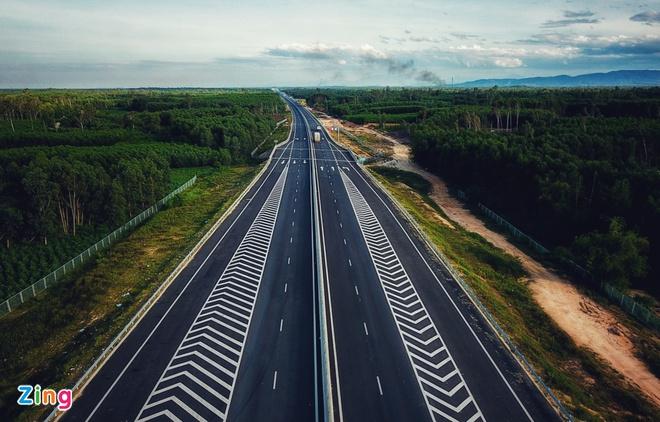 Khởi công cao tốc nối Thanh Hóa - Nghệ An trong tháng 6