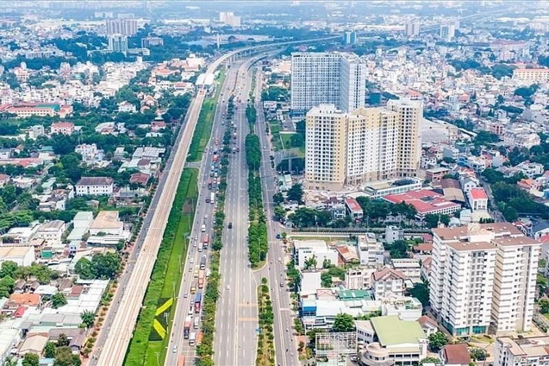 Nhiều đại gia bất động sản nước ngoài muốn vào thị trường Việt Nam