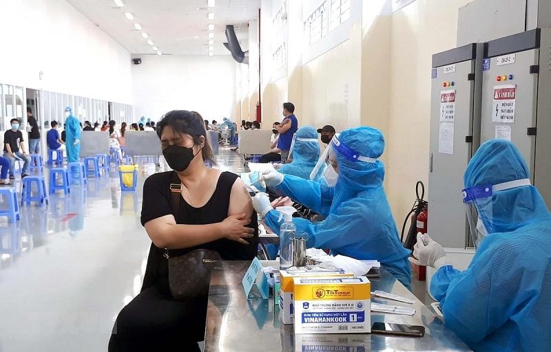 Thêm 3 trường hợp ở Hà Nam nghi mắc COVID-19
