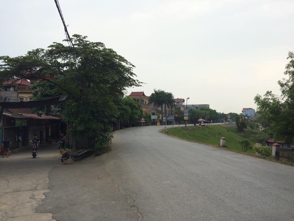 Hà Nội: Phê duyệt chỉ giới đường đỏ tuyến đường đê Đá