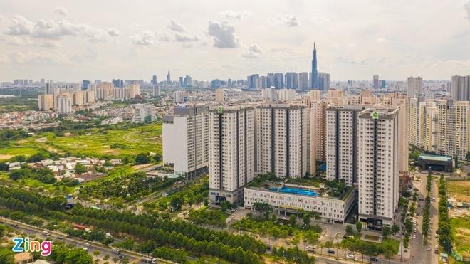 Vì sao TP.HCM chậm cấp giấy chứng nhận cho người mua nhà?