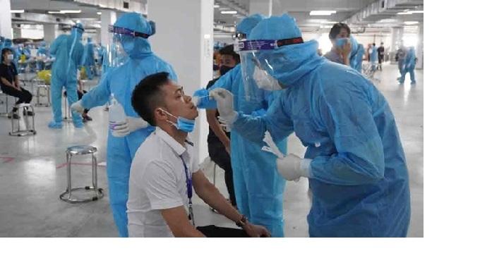Chủ tịch Tổng hội Xây dựng Việt Nam gửi thư kêu gọi ủng hộ 'Quỹ Phòng, chống dịch Covid-19'
