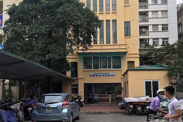 Vụ thi hành án sai nghiêm trọng ở Hà Nội: Phải hủy toàn bộ để thực hiện lại