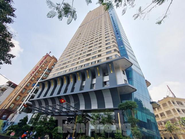 Hà Nội yêu cầu công khai dự án bất động sản vi phạm
