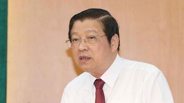 Ông Phan Đình Trạc: 'So với nước giàu mới thấy ta quá lãng phí'