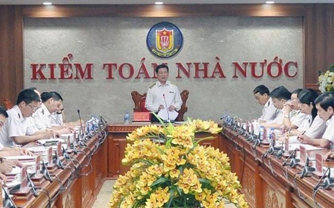 Kiểm toán Nhà nước: Kiến nghị xử lý 52.000 tỉ, chuyển 5 hồ sơ sang công an