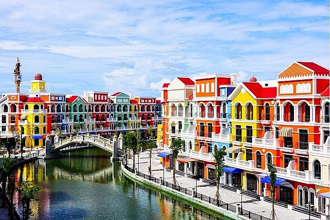 Thành phố Phú Quốc: Buộc tháo dỡ công trình vi phạm của Công ty Cổ phần Hải Lâm