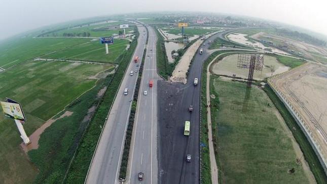 Hà Nội sắp có tuyến đường hơn 2.500 tỷ nối Pháp Vân - Cầu Giẽ với Vành đai 3