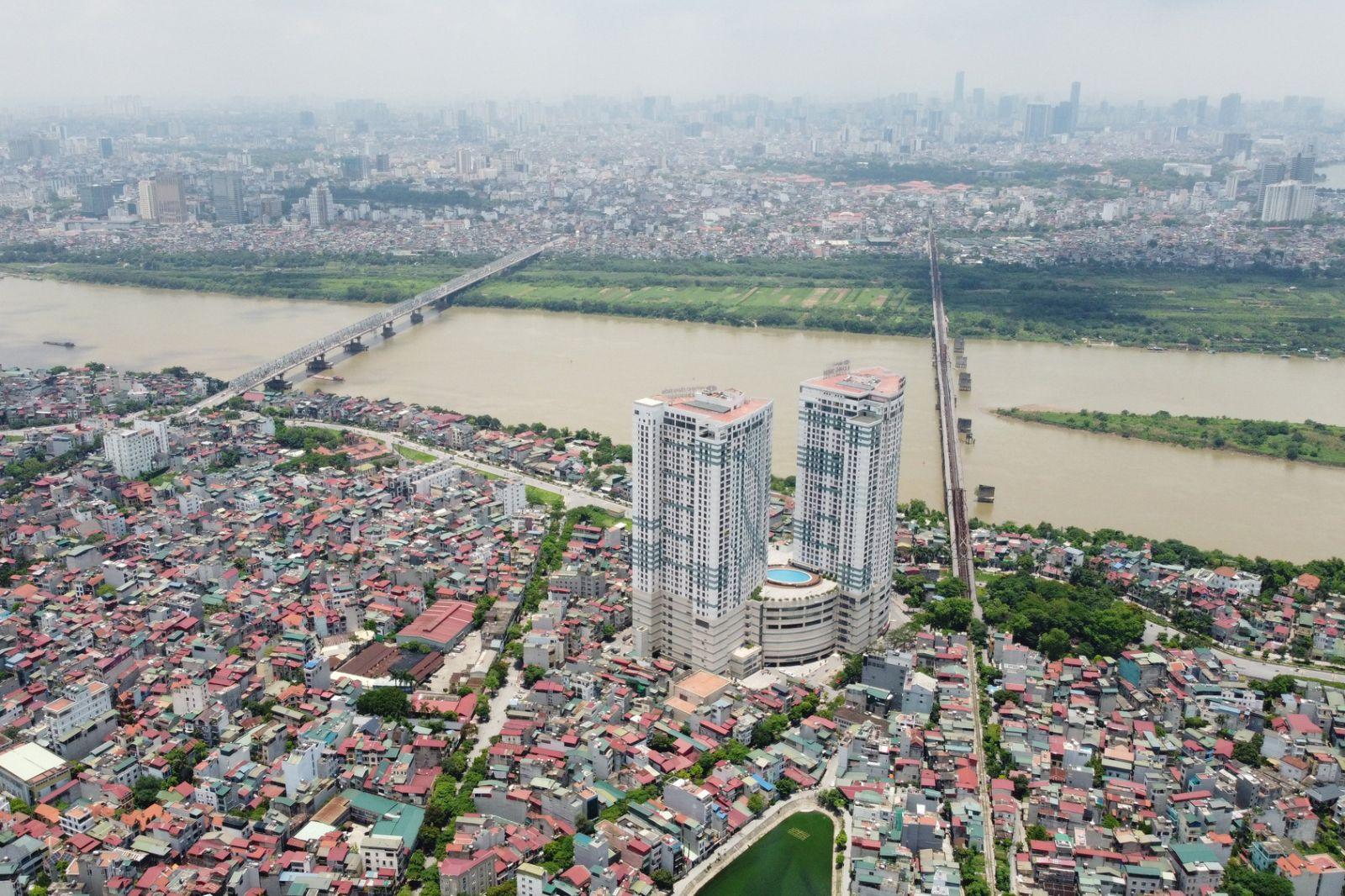 Dự án ĐZ 500KV Tây Hà Nội: 3 năm chưa được vận hành