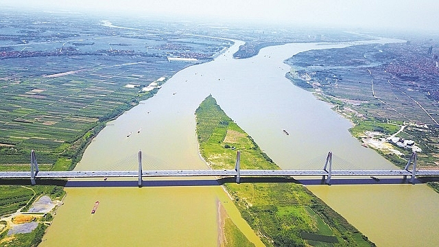 Tiềm năng phát triển quỹ đất từ quy hoạch phân khu sông Hồng