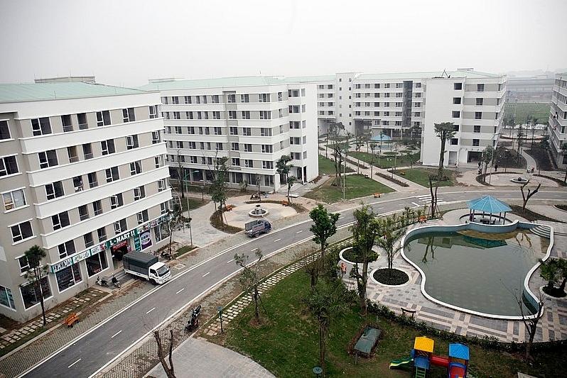 Sở Xây dựng Hà Nội tập trung phát triển các dự án nhà ở xã hội trong năm 2021