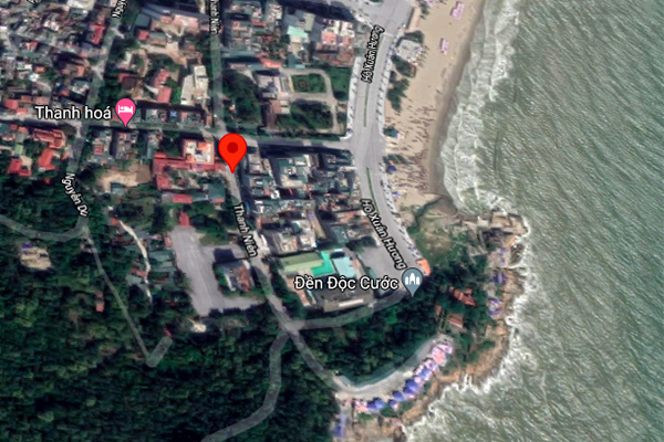 Yêu cầu Tổng Liên đoàn Lao động báo cáo Thủ tướng việc bán nhà đất ở Sầm Sơn