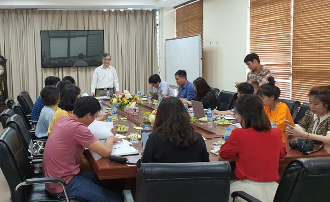 Lãnh đạo Trường đại học Điện lực lý giải sau kết luận của Bộ Công Thương