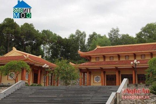 Vĩnh Thành (Yên Thành, Nghệ An): Giữ vững truyền thống Anh hùng, phát huy sức mạnh toàn dân trong xây dựng Nông thôn mới