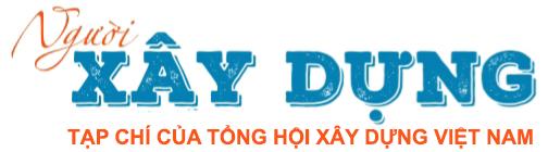 Logo Người xây dựng