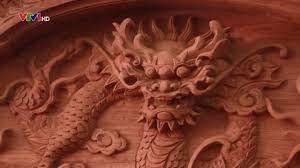 Tìm hiểu nghề chạm khắc gỗ Phù Khê | Nét Đẹp Dân Gian